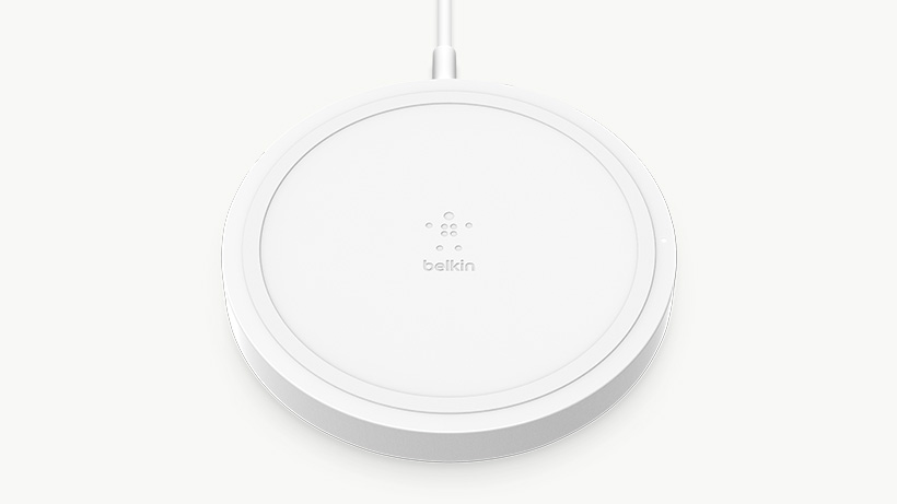 BOOST↑UP™ Wireless Charging Pad 5W