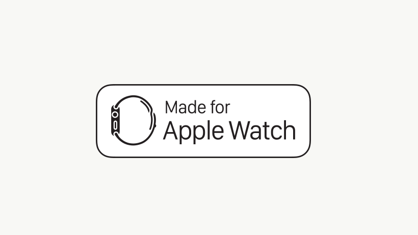 Made for Apple Watch icon